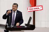 CHP'li Sındır tüm siyasi partileri desteğe çağırdı