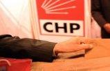 CHP'de Pazar mesaisi