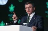 Davutoğlu'ndan Gelecek Partisi için yeni hamle