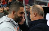 Fatih Terim'den Arda Turan kararı