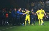 Fenerbahçe, deplasmanda Çaykur Rizespor'u 2-1 yendi