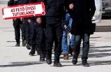 FETÖ'nün TSK yapılanmasına 43 tutuklama