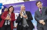 Halk Ege Et'in Aydın dışındaki ilk şubesi İzmir'de açıldı