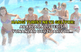 Hangi turist neye geliyor: Araplar alışverişi, Yunanlar ucuzu arıyor