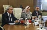 İkinci toplantı 10 Aralık'ta