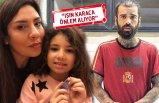 Işın Karaca'nın kızı babasından korkuyor!