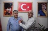 İYİ Parti İzmir'e yoğun katılım