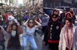 İzmir'de 25 kişi kadına 'Las Tesis' gözaltısı!