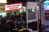 İzmir'de 29 yaşındaki genç, feci şekilde öldürüldü!