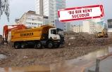 İzmir'de 60 katlı gökdelen projesine tepki