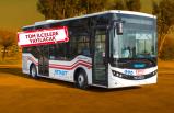 İzmir'de ulaşımda yeni dönem: İZTAŞIT