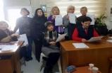 İzmir'deki 'danslı protesto'ya tepki