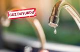 İzmir dikkat: 10 ilçede su kesintisi