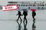 İzmir dikkat: Meteoroloji uyardı!