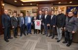 İzmir'e hentbolda çifte müjde
