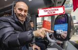İzmir'in yeni ulaşım aracı: İZTAŞIT yola çıktı
