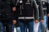 İzmir merkezli 6 ilde FETÖ operasyonu: 12 gözaltı