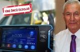 İzmir taksilerinde dijital dönem: Taksimetreler değişiyor