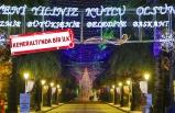İzmir yeni yıla ışıl ışıl girecek