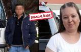 İzmir'de eşini boğarak öldüren koca: Öldürmek isteseydim...