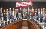 İZVAK'tan üçüncü güç birliği toplantısı