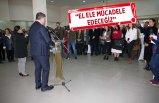 Karşıyaka Belediyesi'nden 'İnsan Hakları' için örnek adım