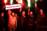 Karşıyaka'ya kampanyadan 116 bin TL