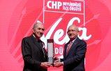 Kılıçdaroğlu 4. Vefa ödülleri törenine katıldı