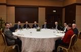 Kılıçdaroğlu, Dış Politika Danışma Kurulu'na başkanlık etti