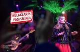 Lezzetli Kış Şöleni'nde Kültürpark'taki konserler coşkuyu katladı