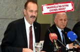 MHP'li Osmanağaoğlu'ndan Başkan Soyer'e 'su' eleştirisi