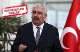 MHP'li Yalçın'dan 'Gelecek Partisi' yorumu!
