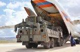 Rus basınından Türk S-400 iddiası
