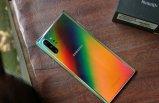 Samsung ocak ayı demişti! Note 10, yanlışlıkla Android 10 güncellemesi aldı