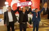 Tire'de Şenoyar yeniden başkan
