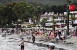 Turizm merkezlerine yılbaşı dopingi