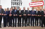 Uluslararası Travel Turkey İzmir Fuarı, kapılarını açtı