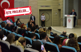 Üniversiteli gençler Bornova için tasarladı