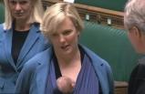 Vekiller parlamentoda yemin etti: O detay gündem oldu
