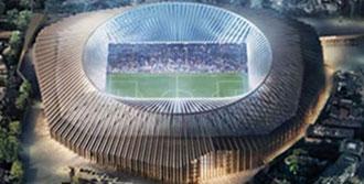 Yeni Stadın Maliyeti Dudak Uçuklattı