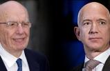 2019'da en fazla Murdoch ve Bezos kaybetti