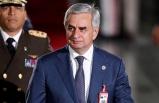 Abhazya Devlet Başkanı Hacimba istifa etti!