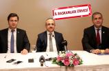 AK Parti, CHP ve İYİ Parti, İzmir için aynı masada