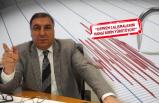 AK Partili Boztepe'den kritik deprem sorusu