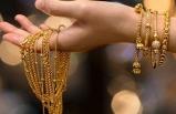 Altın fiyatları yükselişini sürdürüyor!