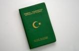 Avukatlara 'yeşil pasaport' düzenlemesi