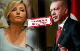 Berna Laçin, Cumhurbaşkanı'na seslendi ve...