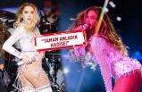 Beyonce'un Türkiye şubesi!