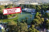 Büyükşehir'den Kültürpark hamlesi: Tarihi mekanlara restorasyon