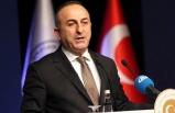 Çavuşoğlu, Irak'a gidecek